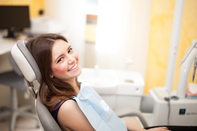 Health Issues Your Dentist Can Find
