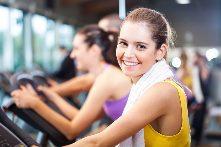How Exercise Affects the Teeth