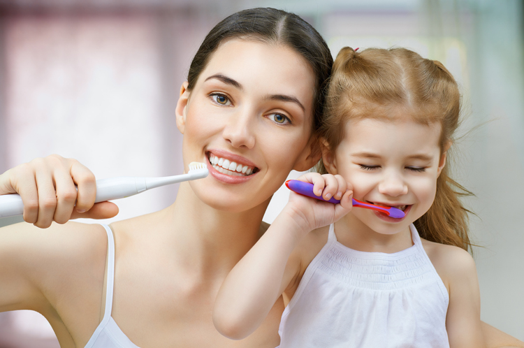 Oral Care Tips for Kids