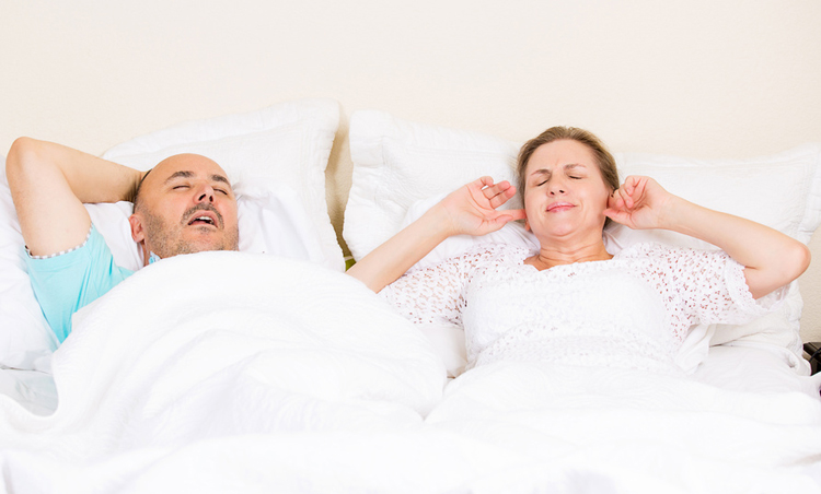 Sleep Apnea Its Symptoms and Treatments